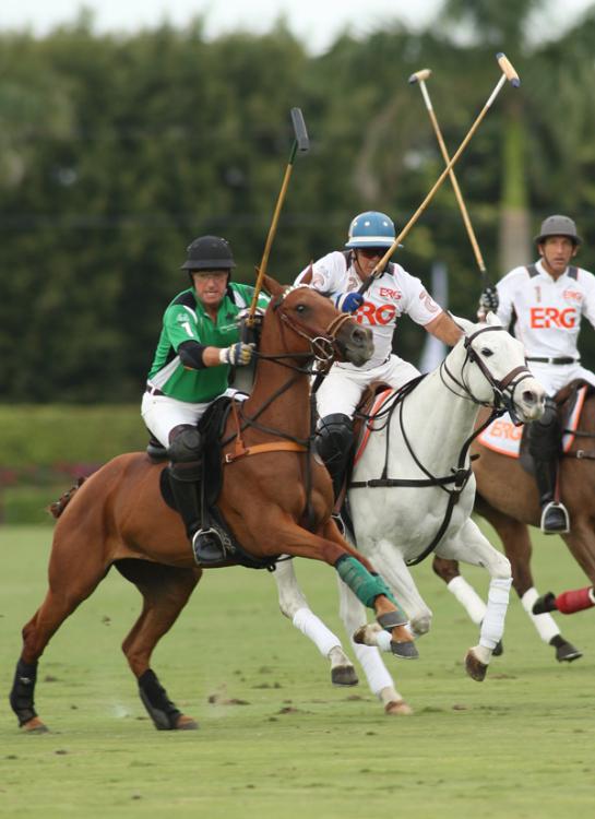 Joe Barry Memorial Cup photos-1-20-13 Polo Photos from ERG vs. Villa Del Lago