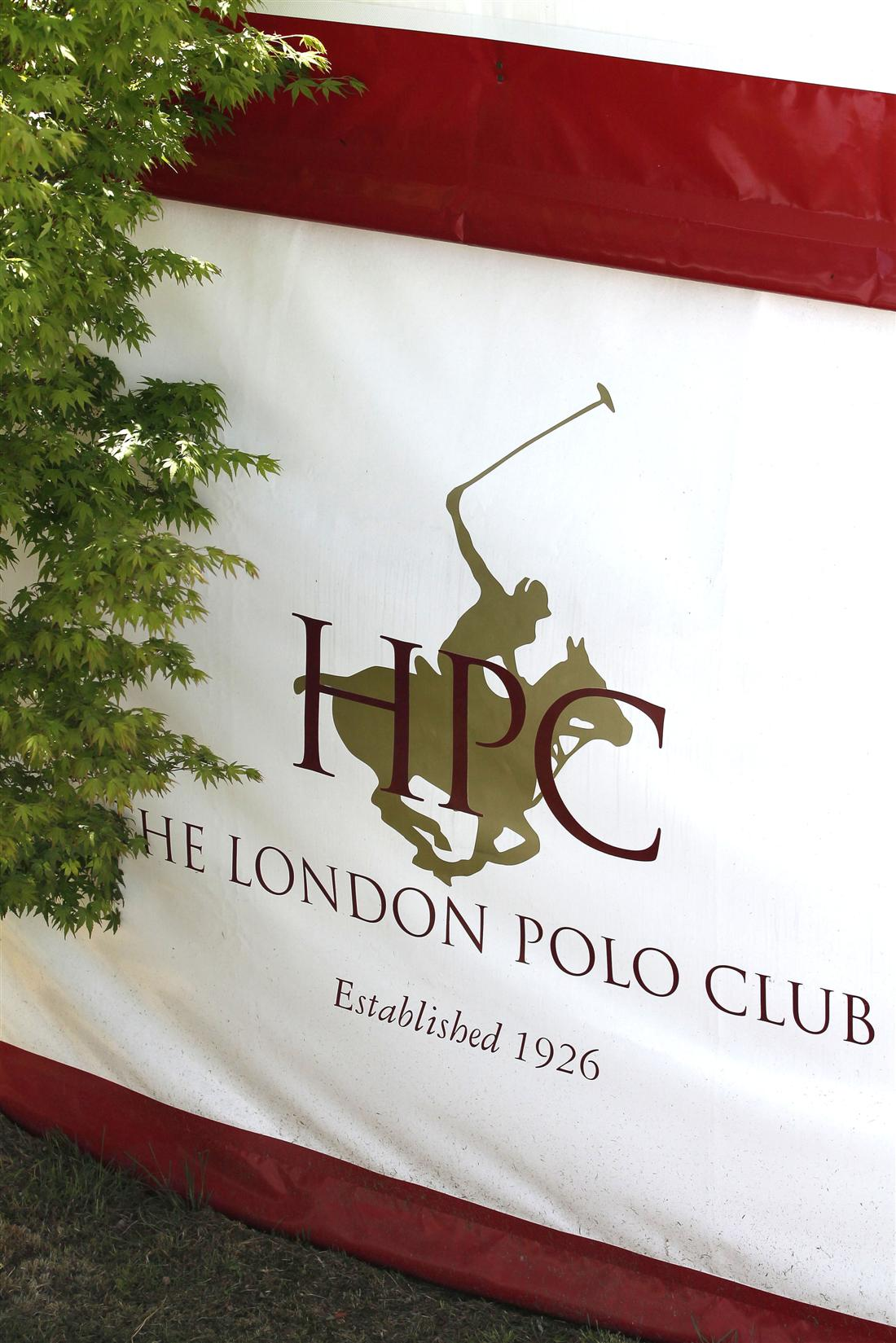 Pictures from last Sunday at Ham Polo Club