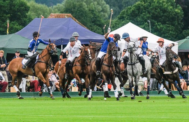 British Open Polo Championships 2017