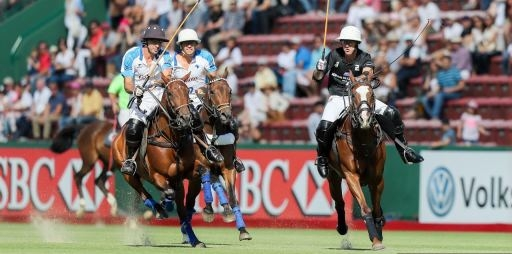 124th Argentinian Polo Open - Date 8