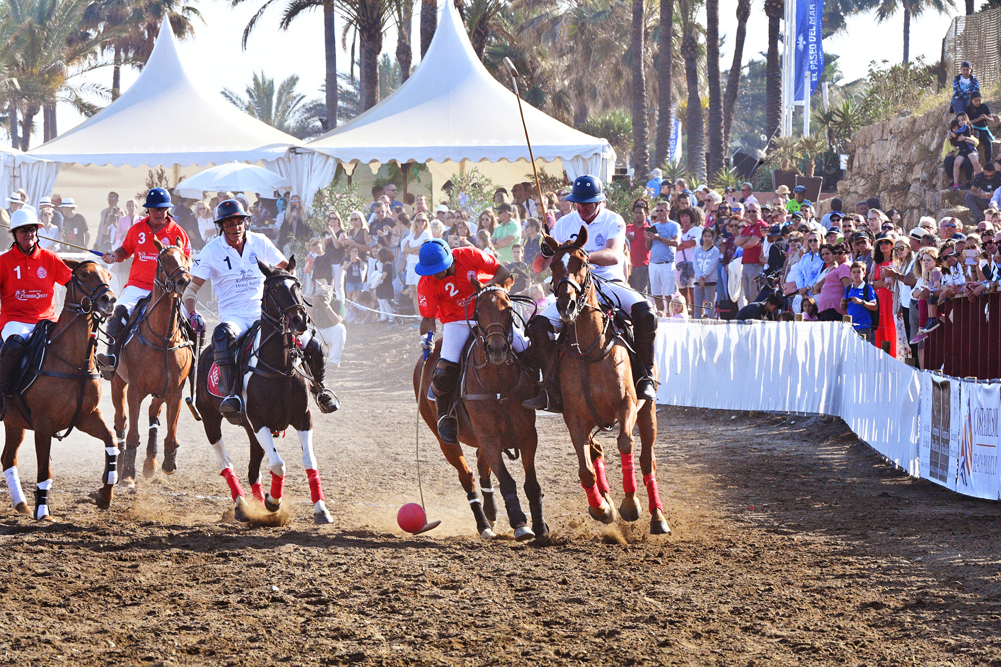 glamour-and-excitement-at-the-first-costa-del-sol-beach-polo-tournament 2 polomagazine