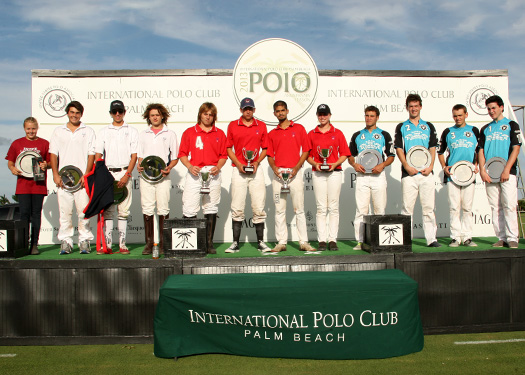 Photos-PTF Youth Polo Tournament
