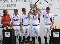 Inside Polo: Pennell Cup