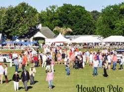 Houston Polo Club Newsletter: 4/23/17