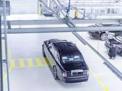 New Beginnings for Rolls-Royce Motor Cars