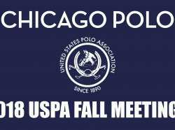 Global Polo Community to Descend on Oak Brook / Chicago