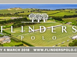 There's more to Levantine Hill than great wine. Official wine partner of the Flinders Polo.