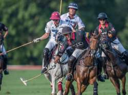 Celebrate Labor Day Weekend at Polo☀