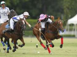 Mexico Returns To Oak Brook To Compete For Drake Challenge Cup