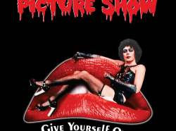 TONIGHT Cotswold Airport Outside Cinema - The Rocky Horror Picture Show
