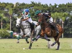 2018 High-Goal Winter Season Kicks Off at the International Polo Club Palm Beach