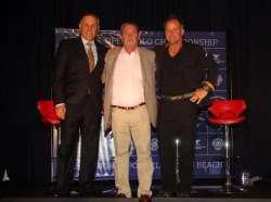 "USPA Honors Tony Coppola as a ""Legend"" of the U.S. Open Polo Championship"