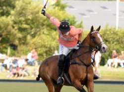 Jour de finales au Brittany Polo Club