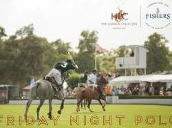 Polo and Live Music This Friday Evening