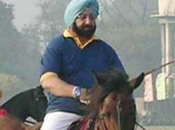 polo set to make comeback in Punjab